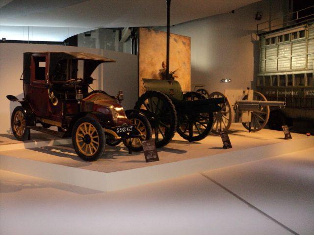 MUSEE DE  LA GRANDE GUERRE MEAUX Dsc00349om