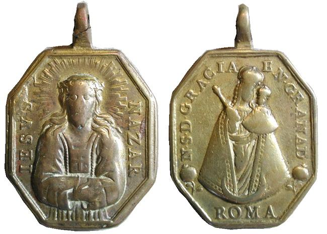 Recopilación medallas con el Rostro de Cristo ( Salvator Mvndi II) Te6z