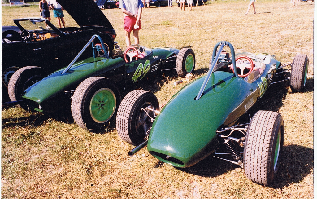 Open Wheel Car of the day. - Page 2 Lotus2219