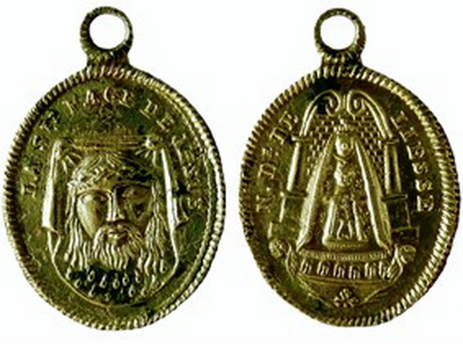 Recopilación medallas con el Rostro de Cristo ( Salvator Mvndi II) Wnx7