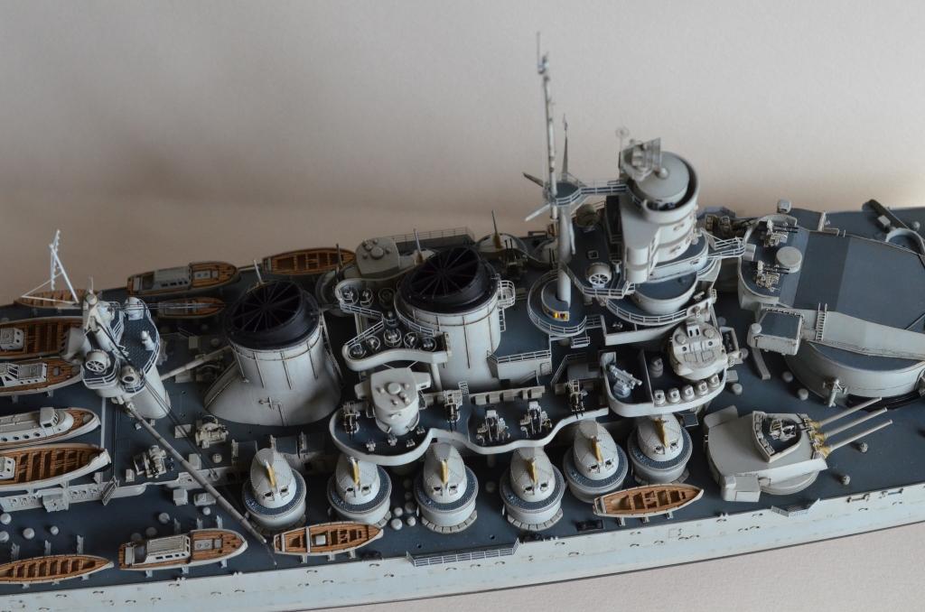 RN ROMA au 1/350 avec Kit Flyhawk. Um9x