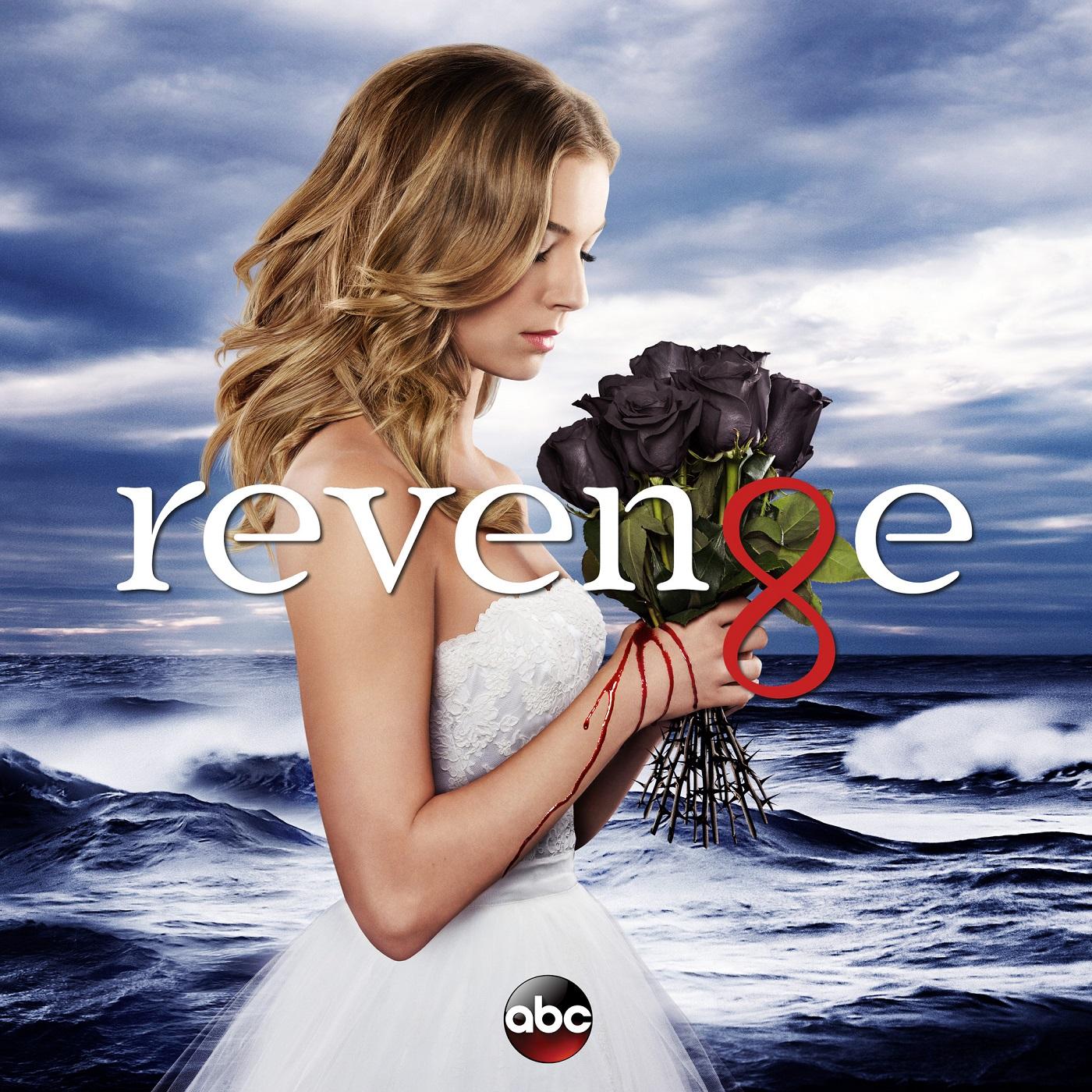 Revenge Seasons 01-04 | S04E01-E14 HDTV |720P M0uv