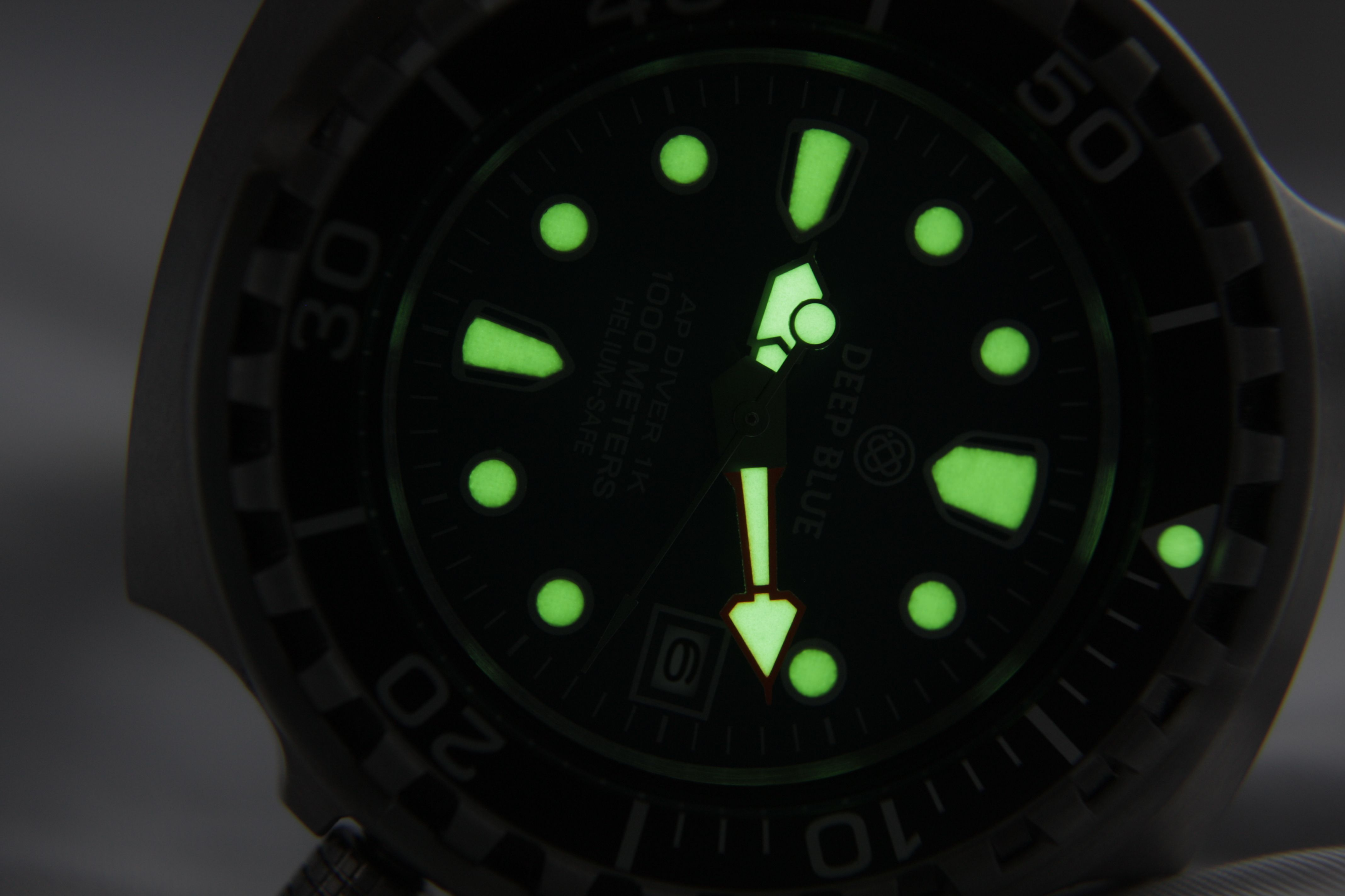 Post your lume shots Mg2205