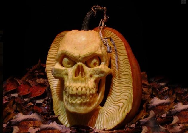 Halloween Pumpkin Pictures Bingo6