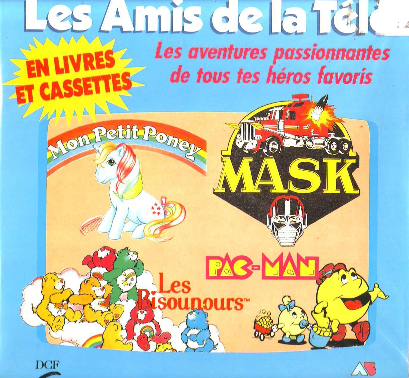 Dorothée et AB Productions Image1864
