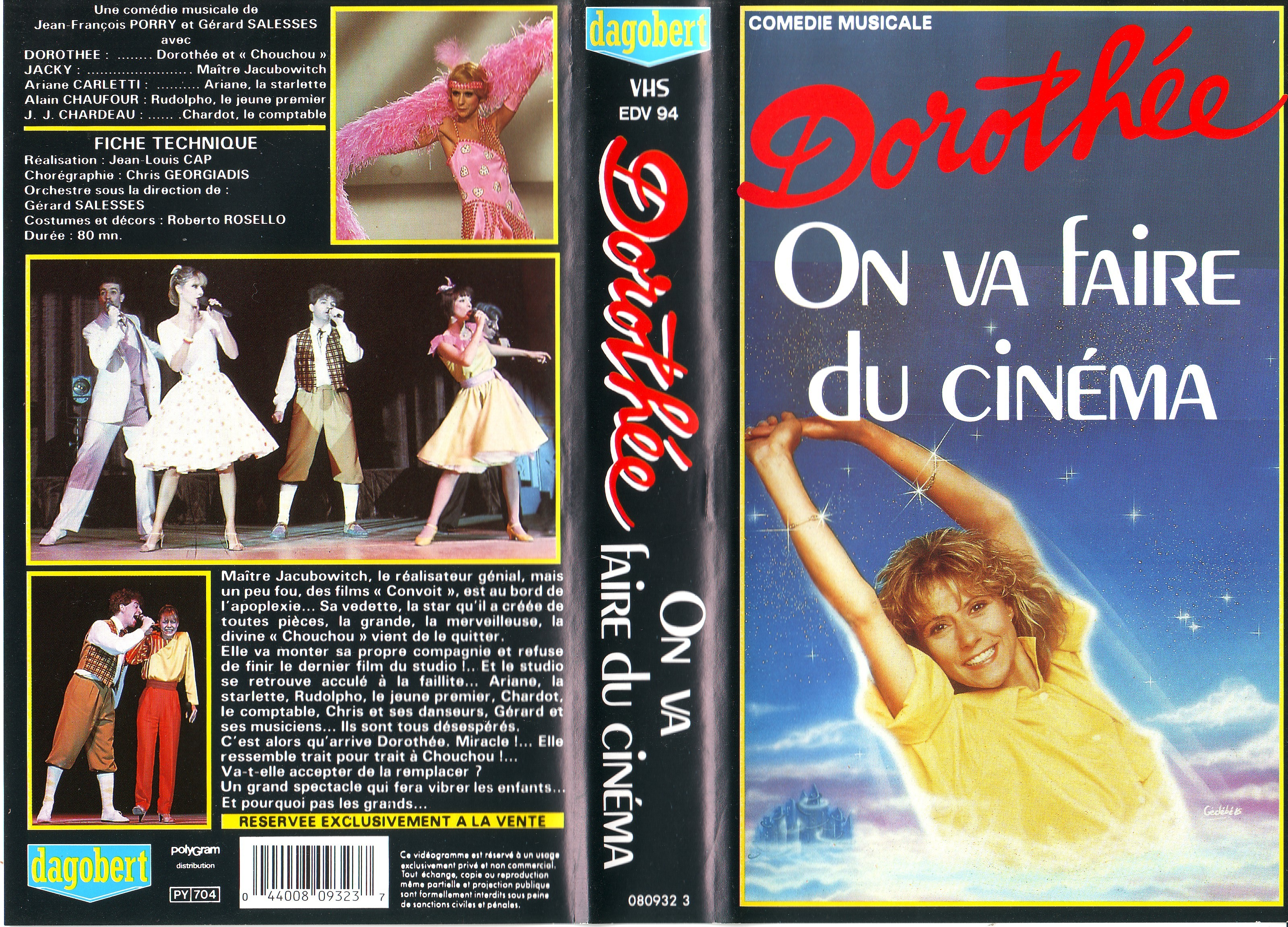 Dorothée et AB Productions Do9z