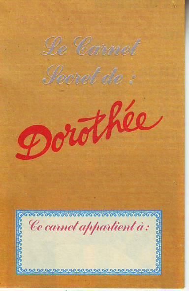 Dorothée et AB Productions Image1968
