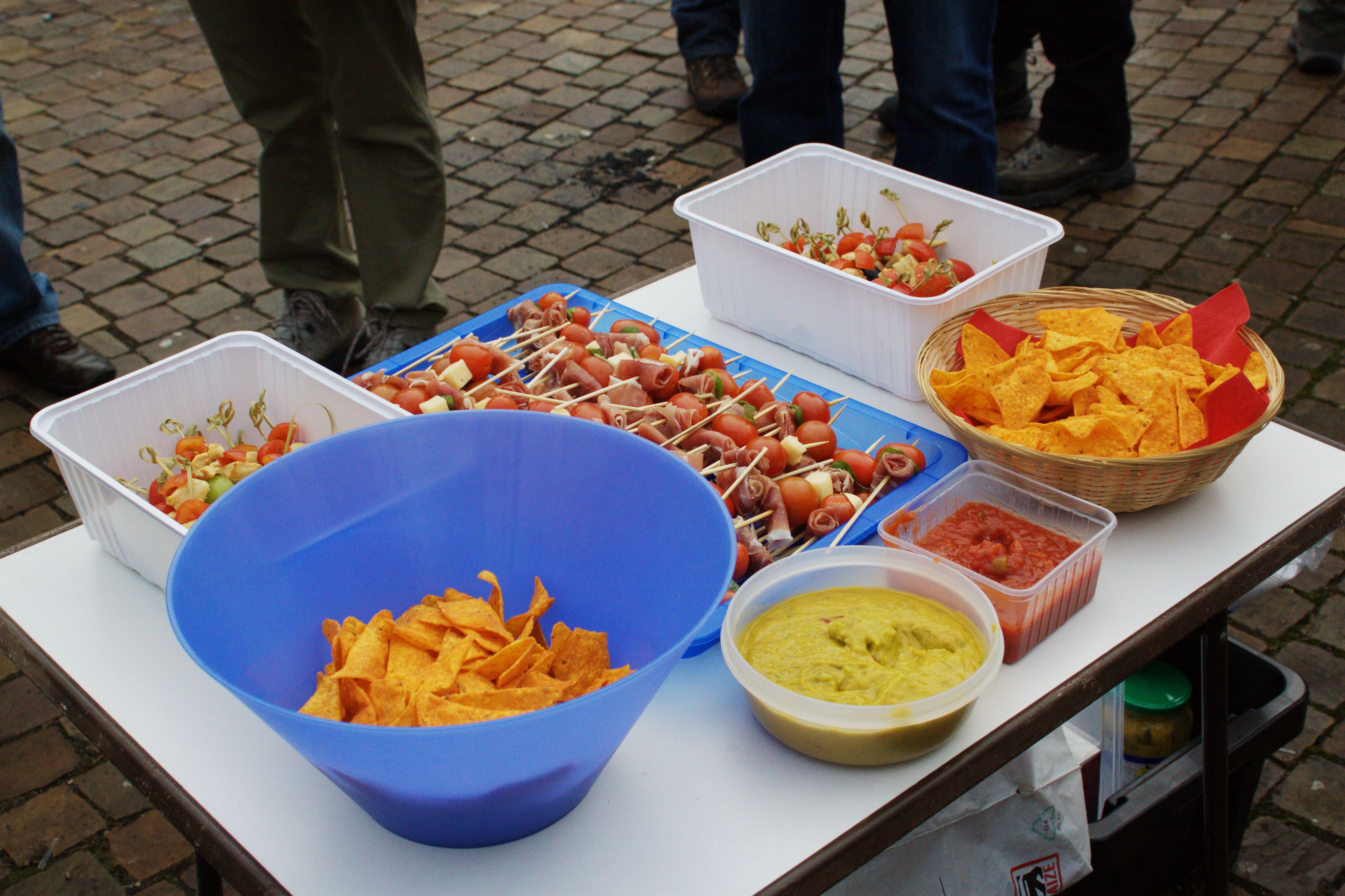 Sortie 3ème anniversaire le 16 janvier 2011 à Marche en Famenne : Les photos d'ambiances 121gh
