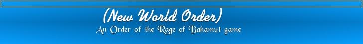(New World Order)