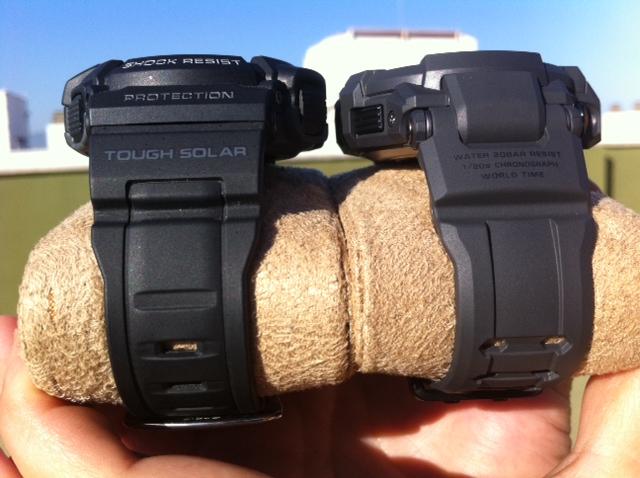 Comparativa GW-A1000RAF-1AER y Mudman G-9300-1ER 63785820