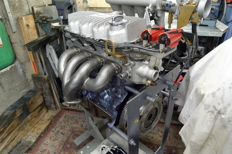Reconversion de mon Escort MK3 Ghia en Escort RS 1600i - Page 4 P1040892u