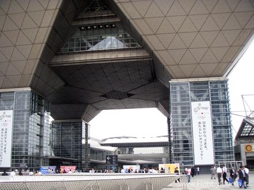 Tokyo Toy Show du 16 au 19 Juin 2011 Tokyotoyshow0094