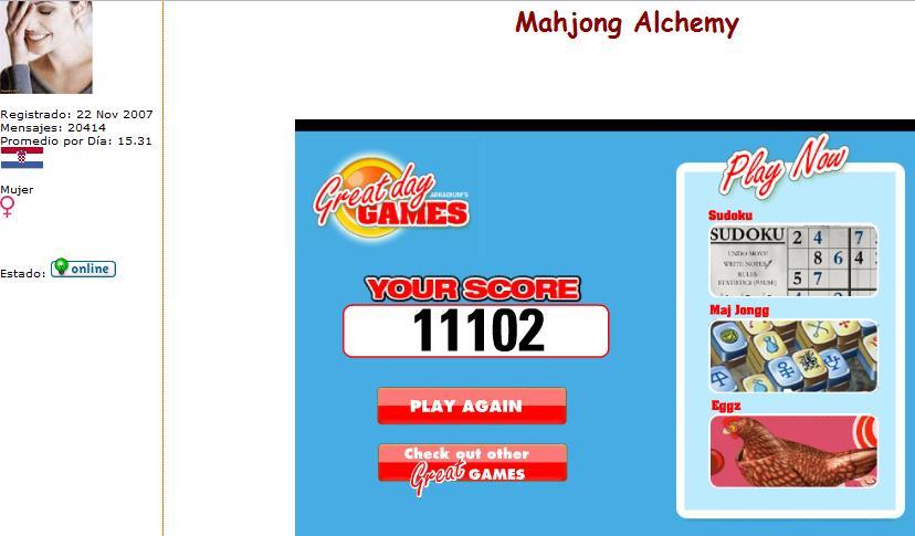 Mahjong Alchemy (juego flash) 56782862
