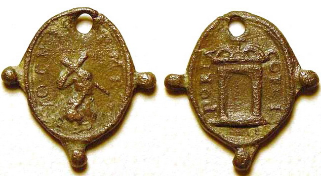 Recopilación medallas con el Rostro de Cristo ( Salvator Mvndi II) Ymz8
