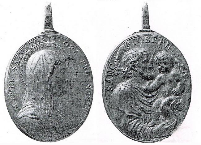 Recopilación medallas con el Rostro de Cristo ( Salvator Mvndi II) 8qno