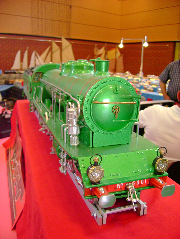 Expo maquettes La Destrousse Dsc00240tk