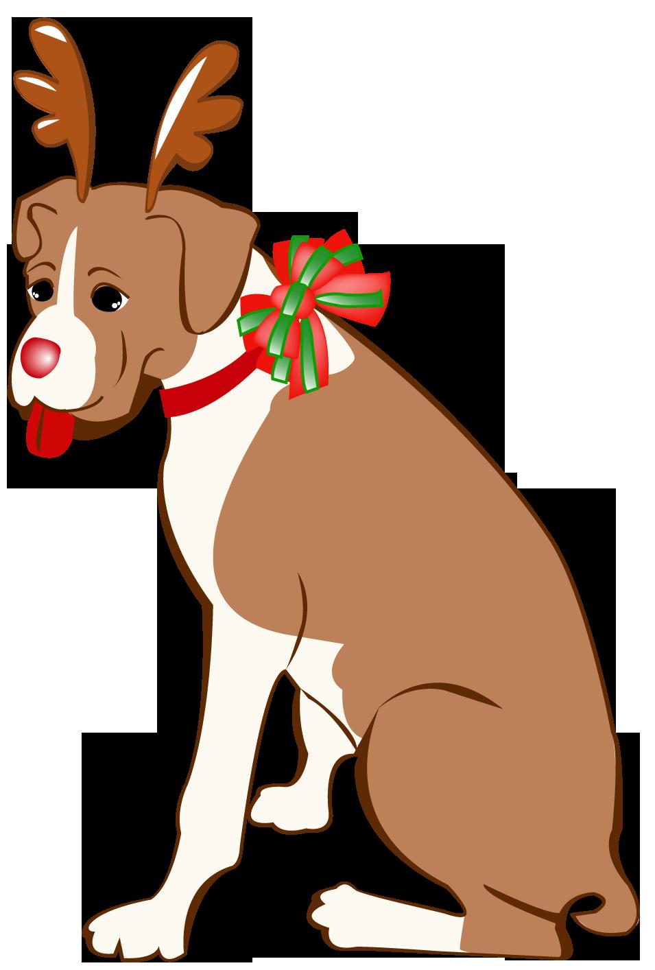 Animales de Navidad Xv97
