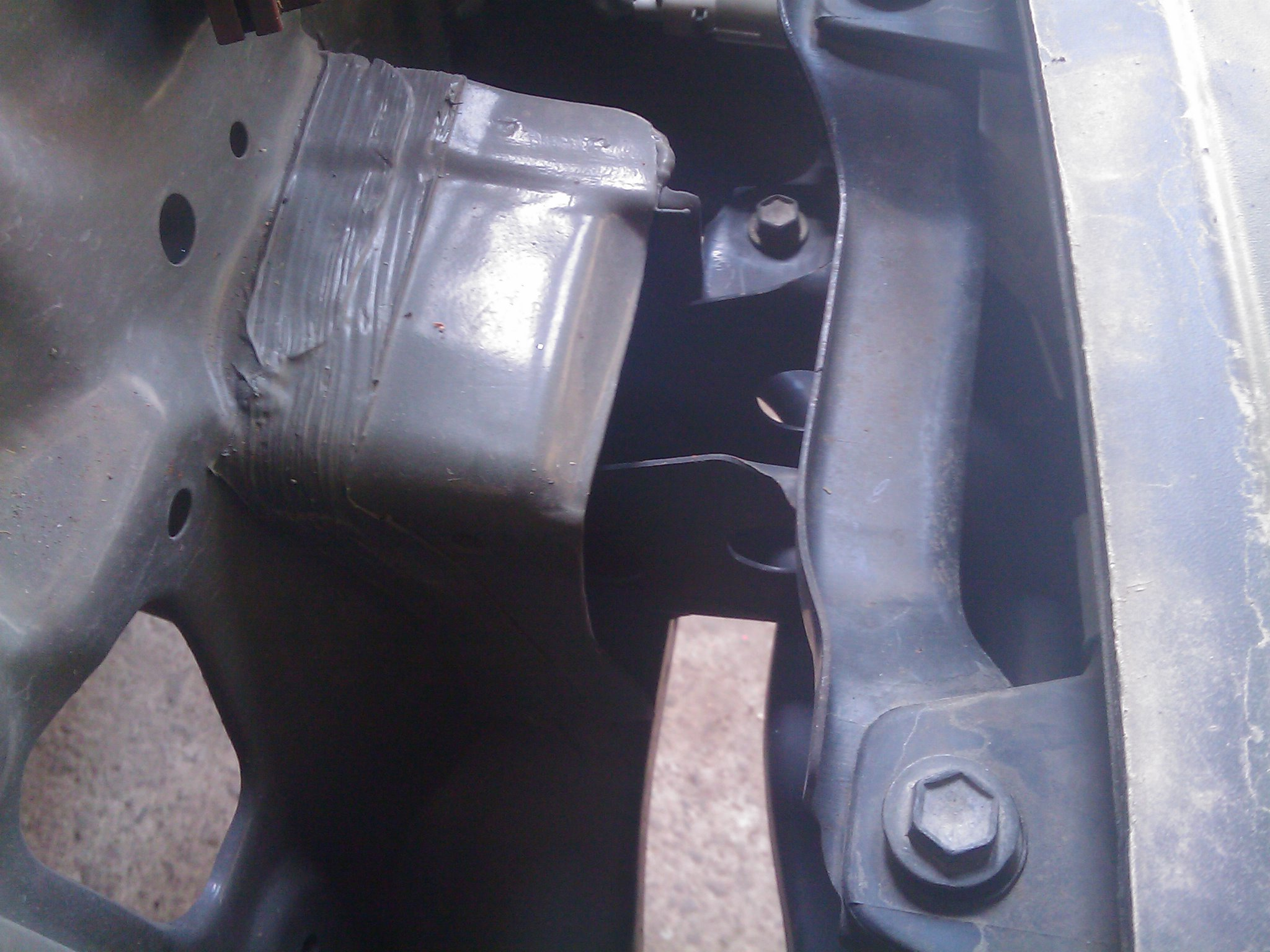 Corolla AE92 GT-i 20 Image238g