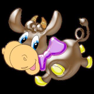Vacas y Toros T3dc