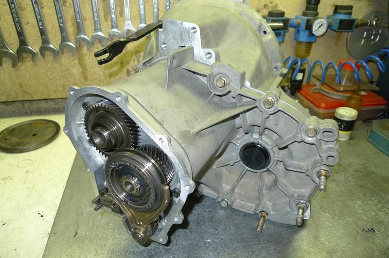 Reconversion de mon Escort MK3 Ghia en Escort RS 1600i - Page 5 P1040960