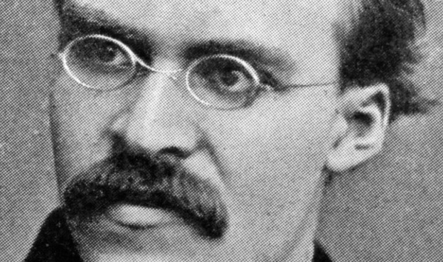 Friedrich Nietzsche – Ve Sözleri   Kaynak http://www.ugureskici.com/no Y0xg
