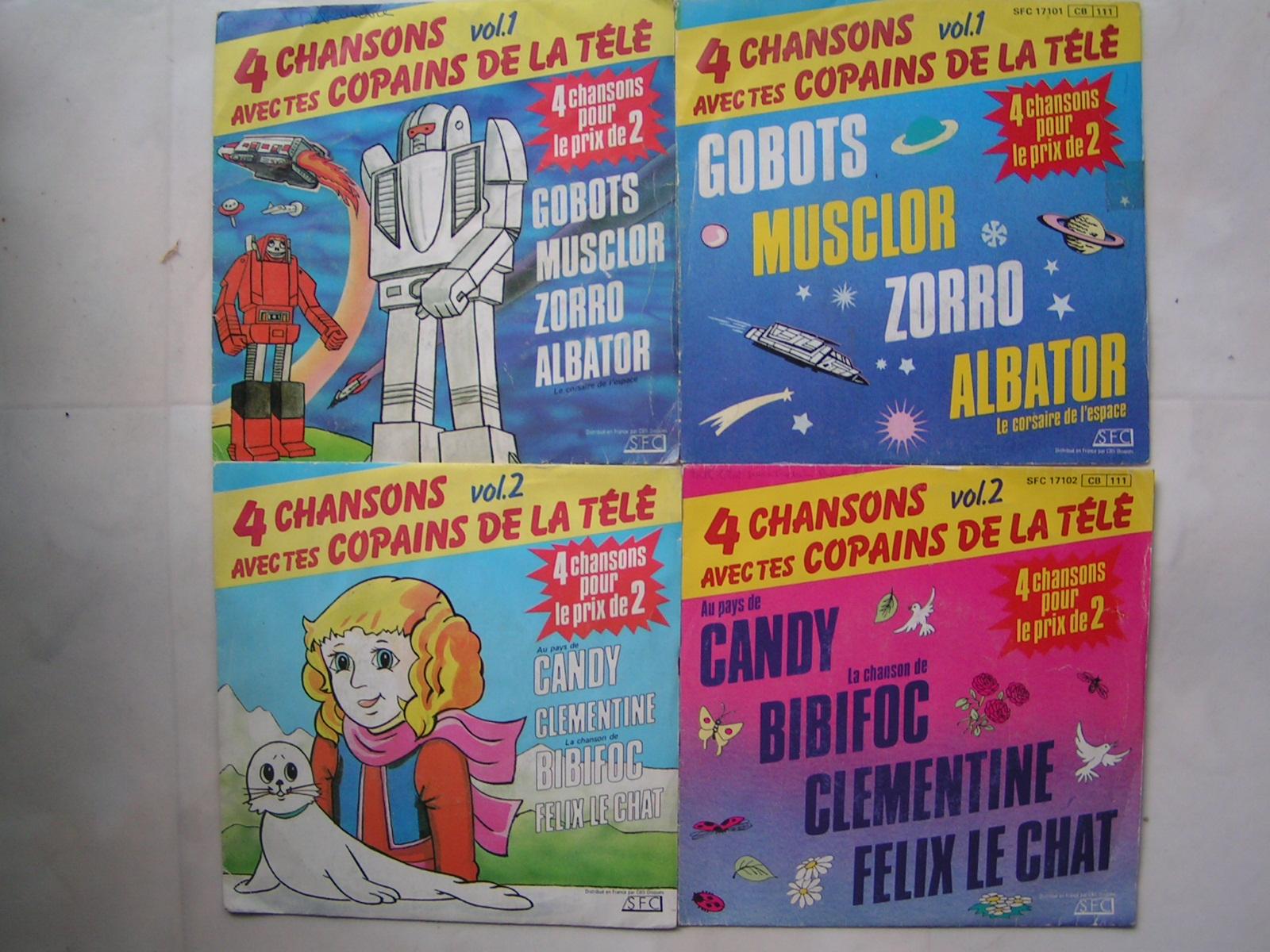Dorothée et AB Productions Pict0002d