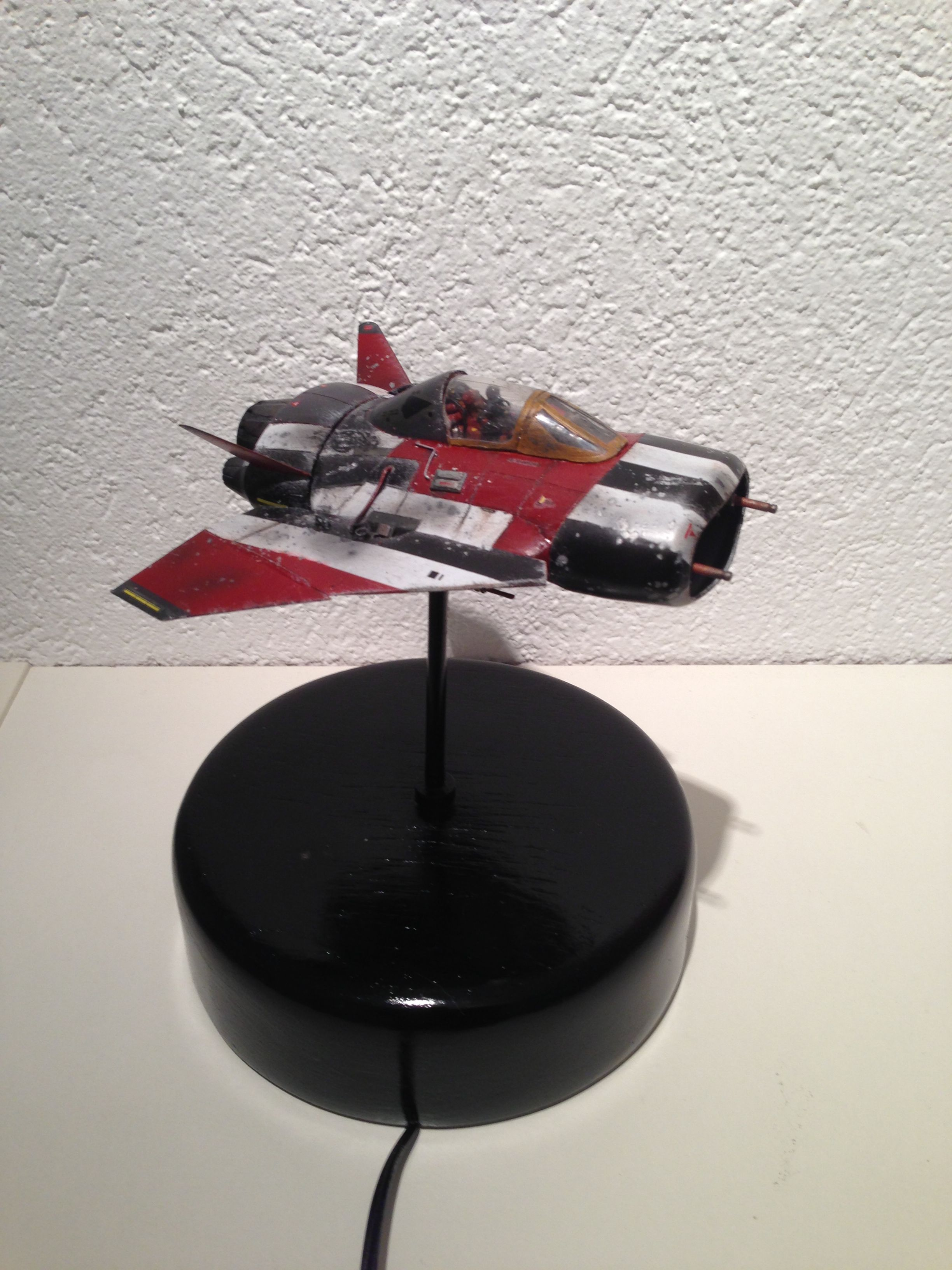 1/72 STar Wars Howlfighter Img2341xz