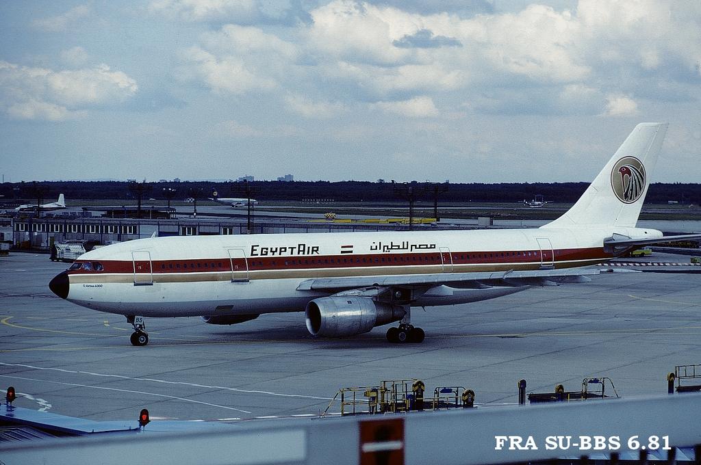 A300 in FRA 10frasubbsa