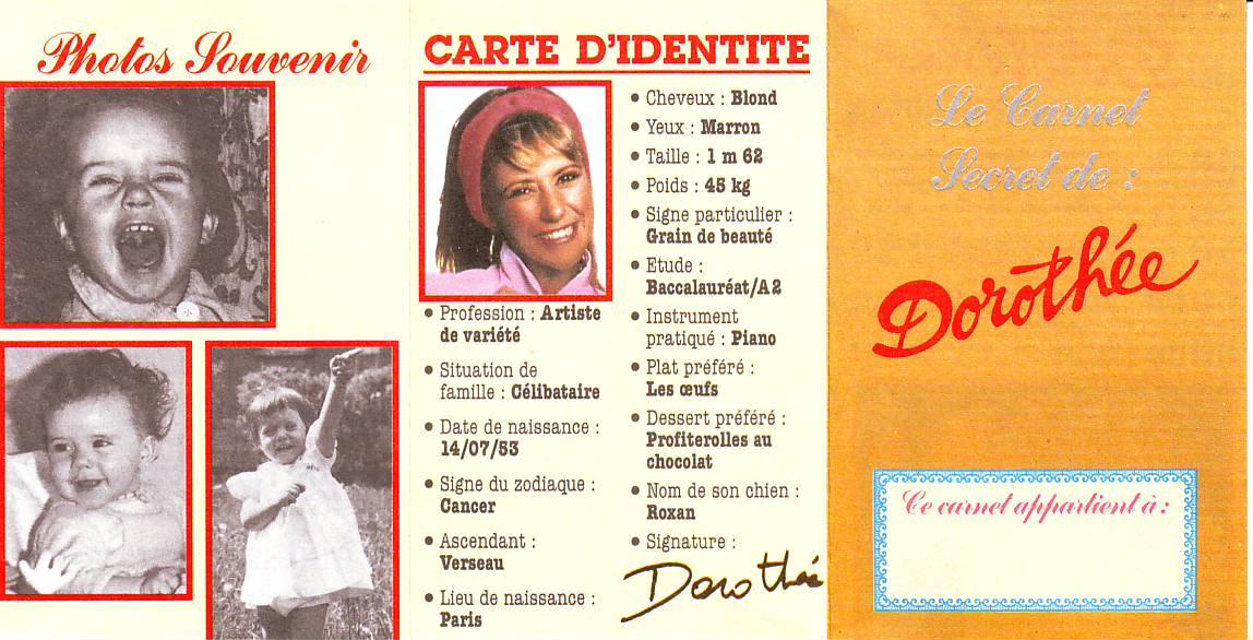 Dorothée et AB Productions Image1977