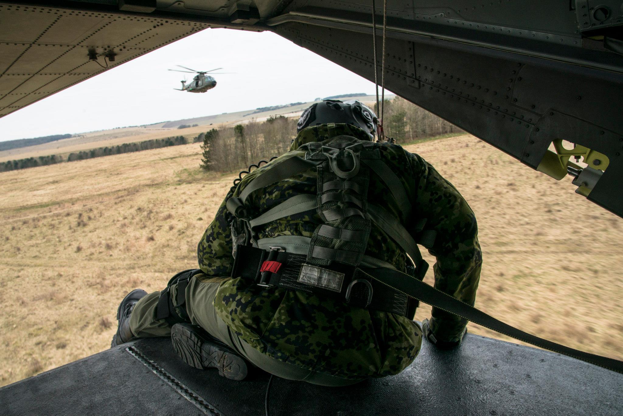 Armée danoise/Danish Defence(Forsvaret) - Page 6 85677556512203683355113