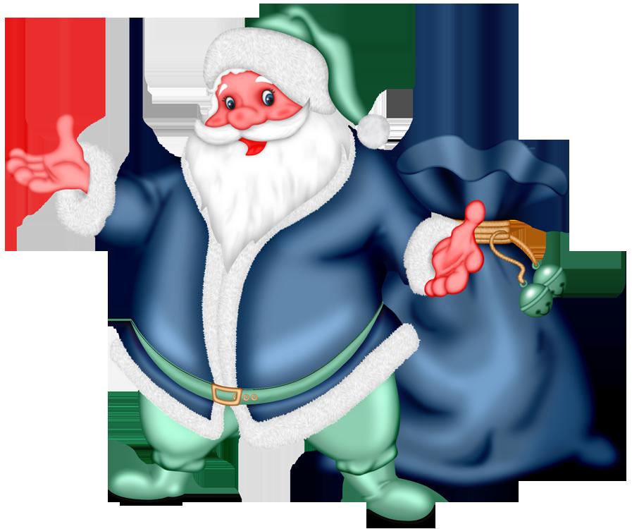 Papá Noel  1ulz