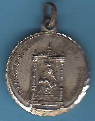 NS del Camino de León s.XVII-XVIII (R.M. PFV-Camino 1) (MAM) 63242518