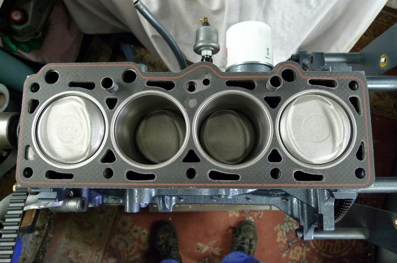 Reconversion de mon Escort MK3 Ghia en Escort RS 1600i - Page 4 P1040864q