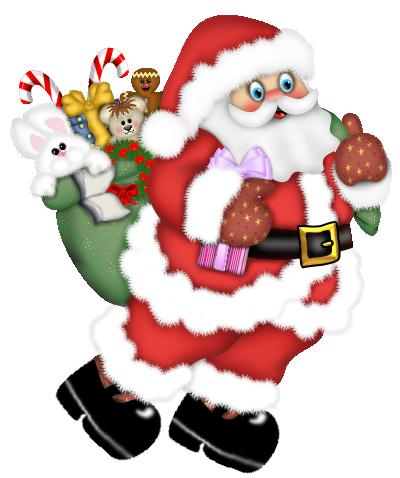 Papá Noel Elaw