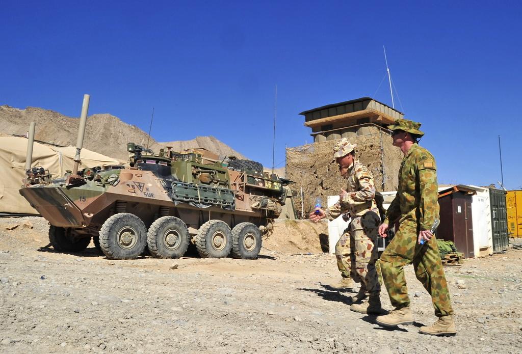 Armée Australienne - Page 2 Mtf1p