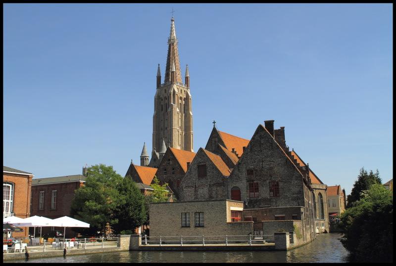 Sortie à Bruges +2 0411o