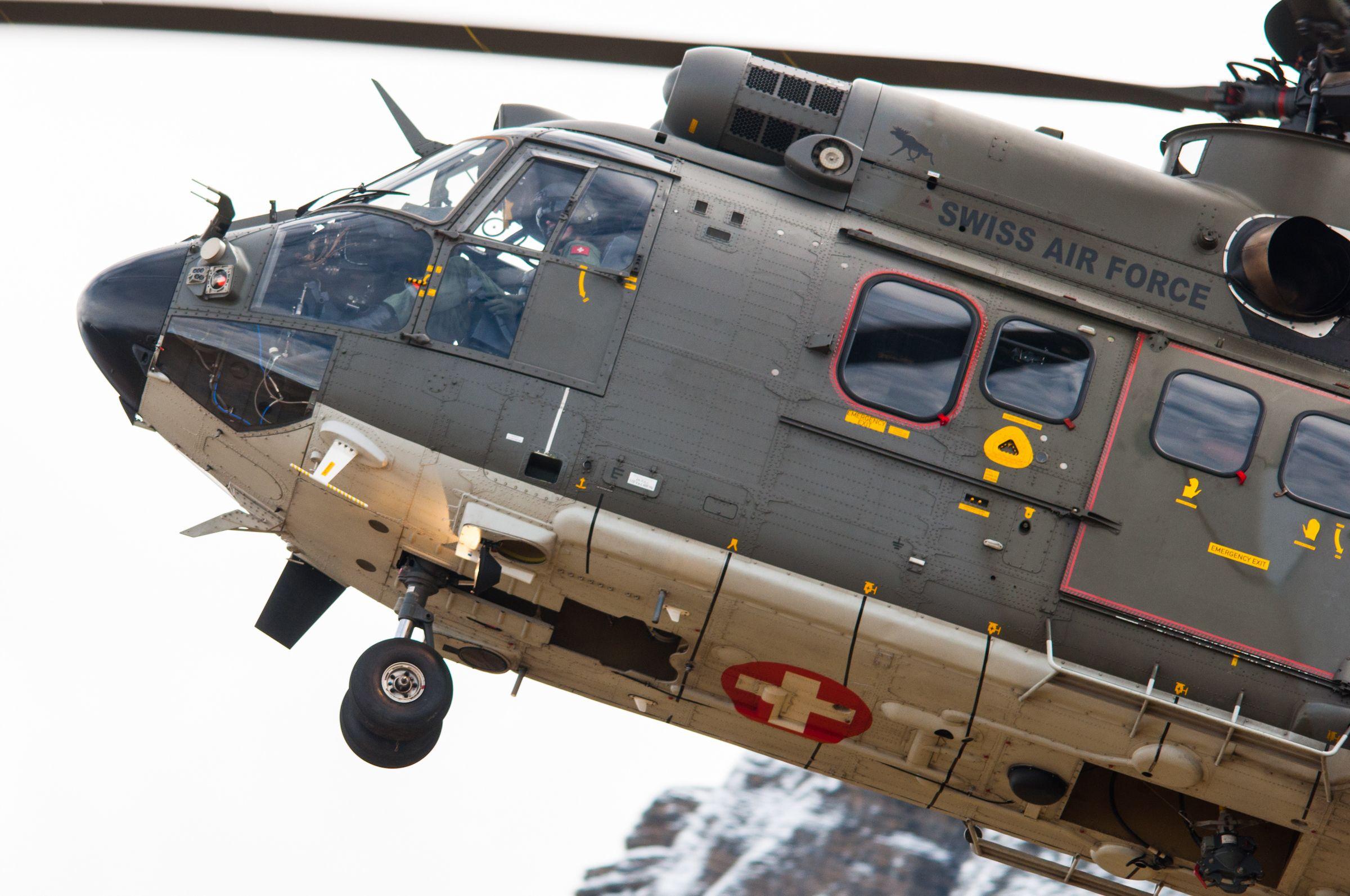 Air force live fire event Axalp 2012 - 10-11 Oct 2012 - Pagina 2 0001104