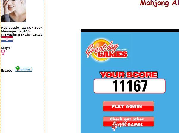 Mahjong Alchemy (juego flash) 49001407