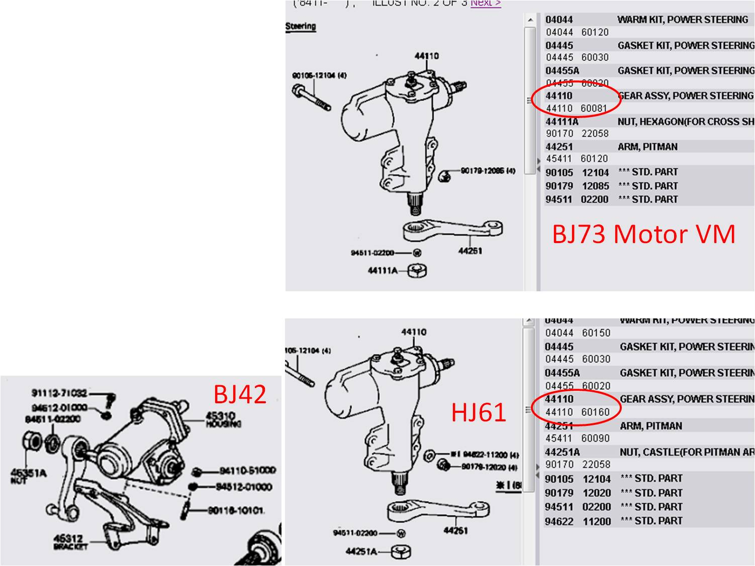 Dirección asistida para el BJ40 - Página 2 Imagen1nsd