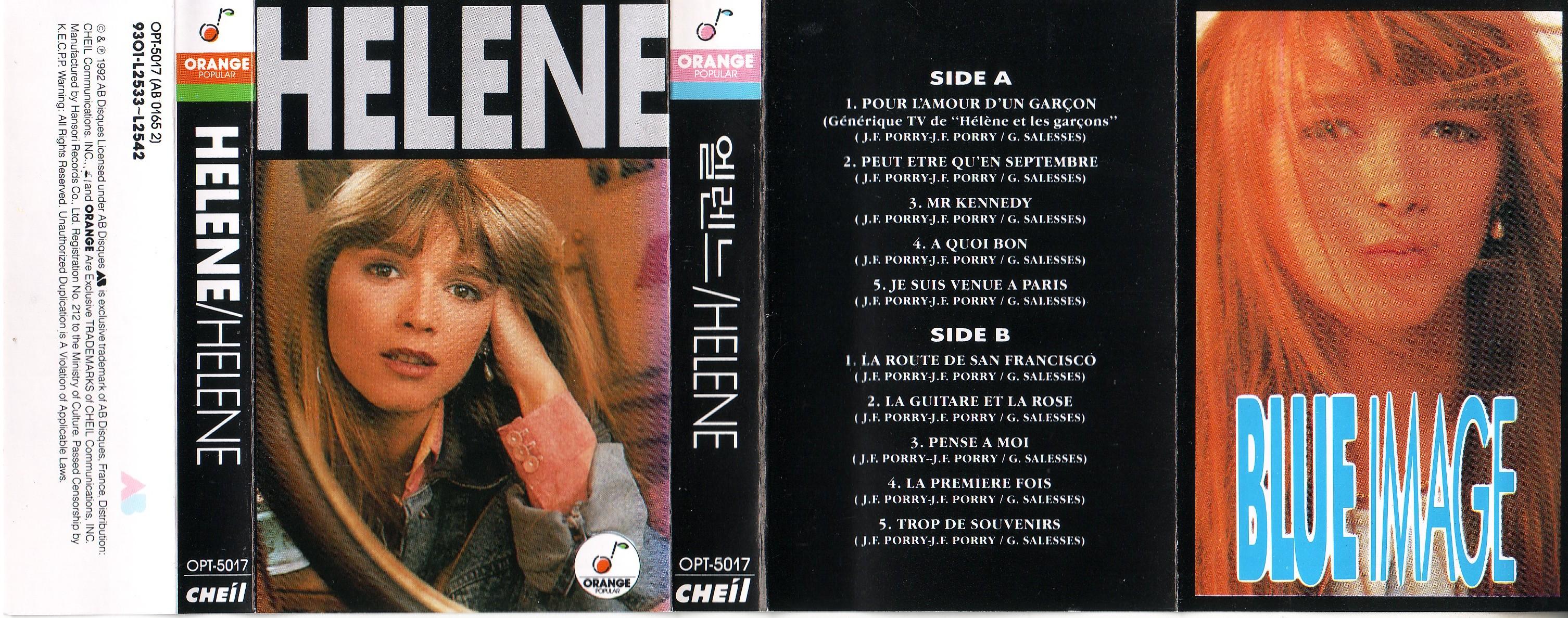 Dorothée et AB Productions Helenecoree3