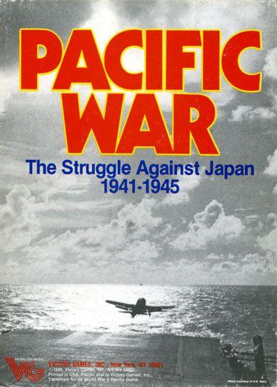 Présentations diverses Pacificwar