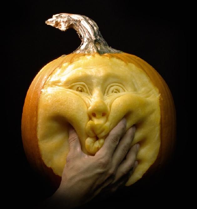 Halloween Pumpkin Pictures Bingo2l