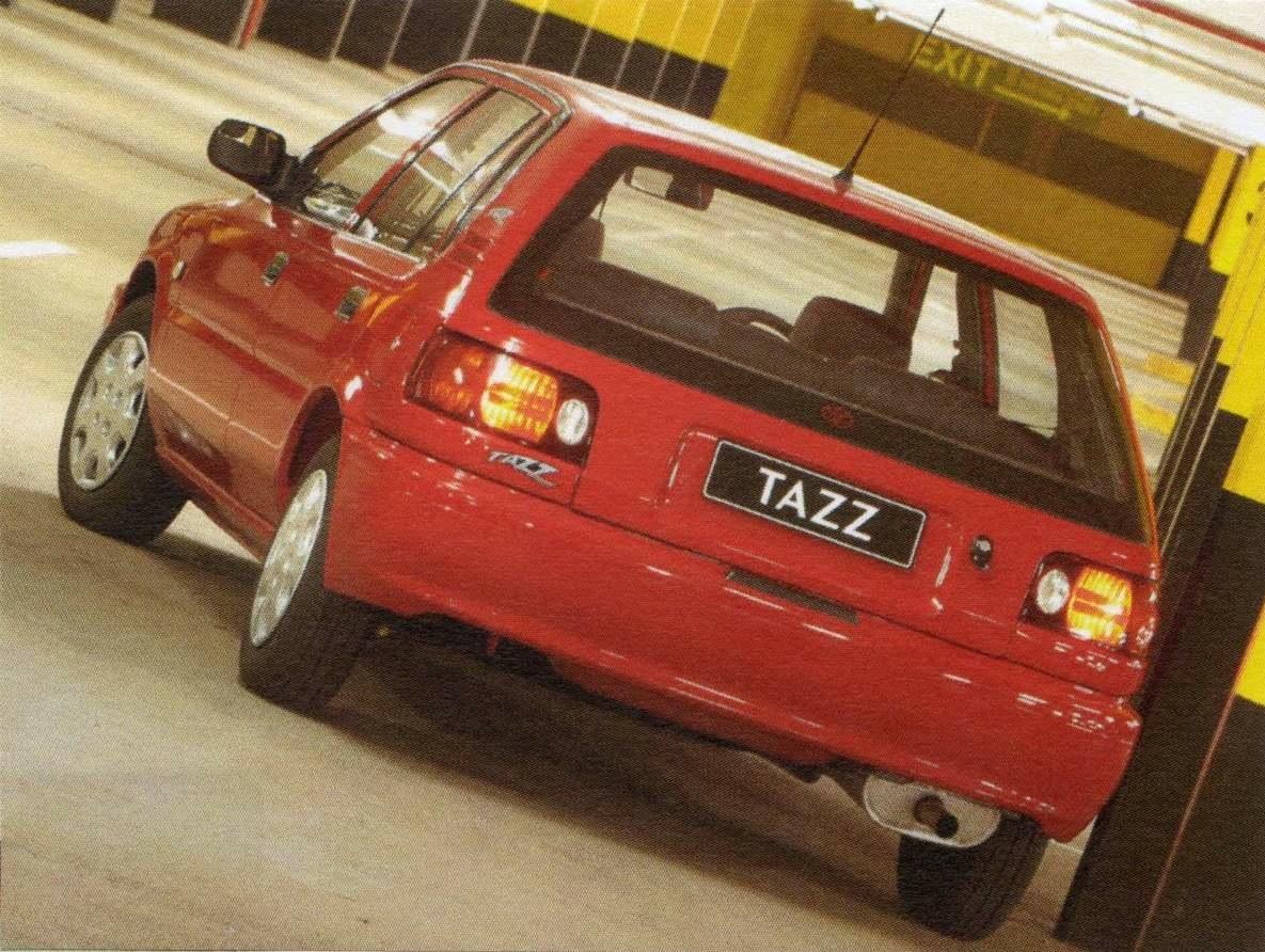 La série E90 Toyotatazzsouthafrica20