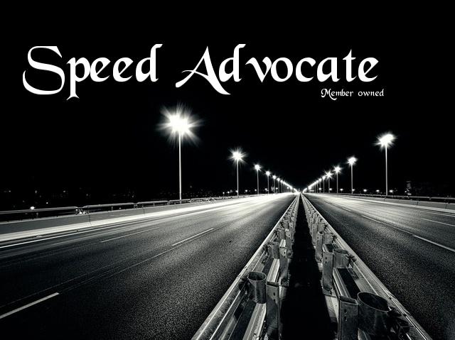 Speed Advocate