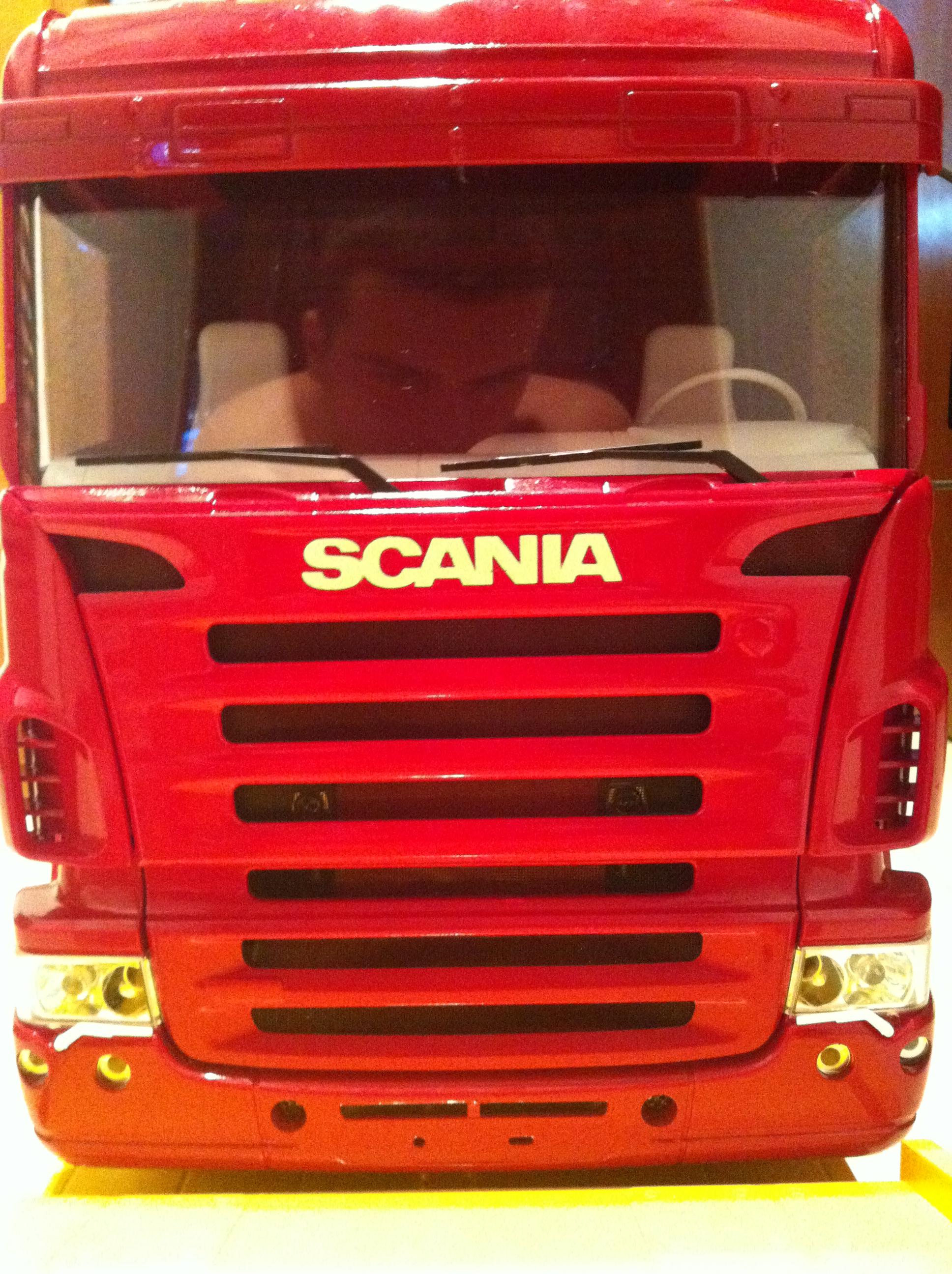Scania R620 6x4 Servonaut Marcorev Camion22