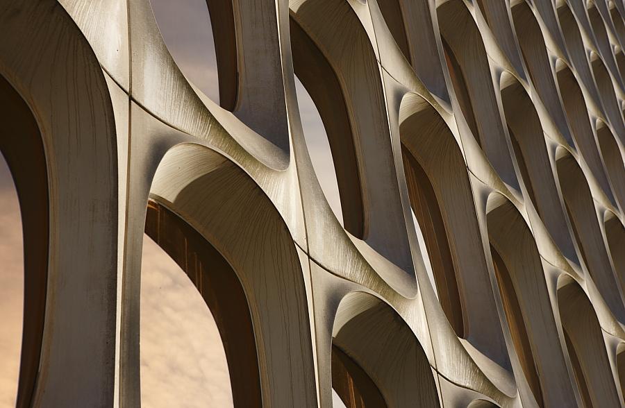 Quelques classiques de l'architecture moderne. 043900
