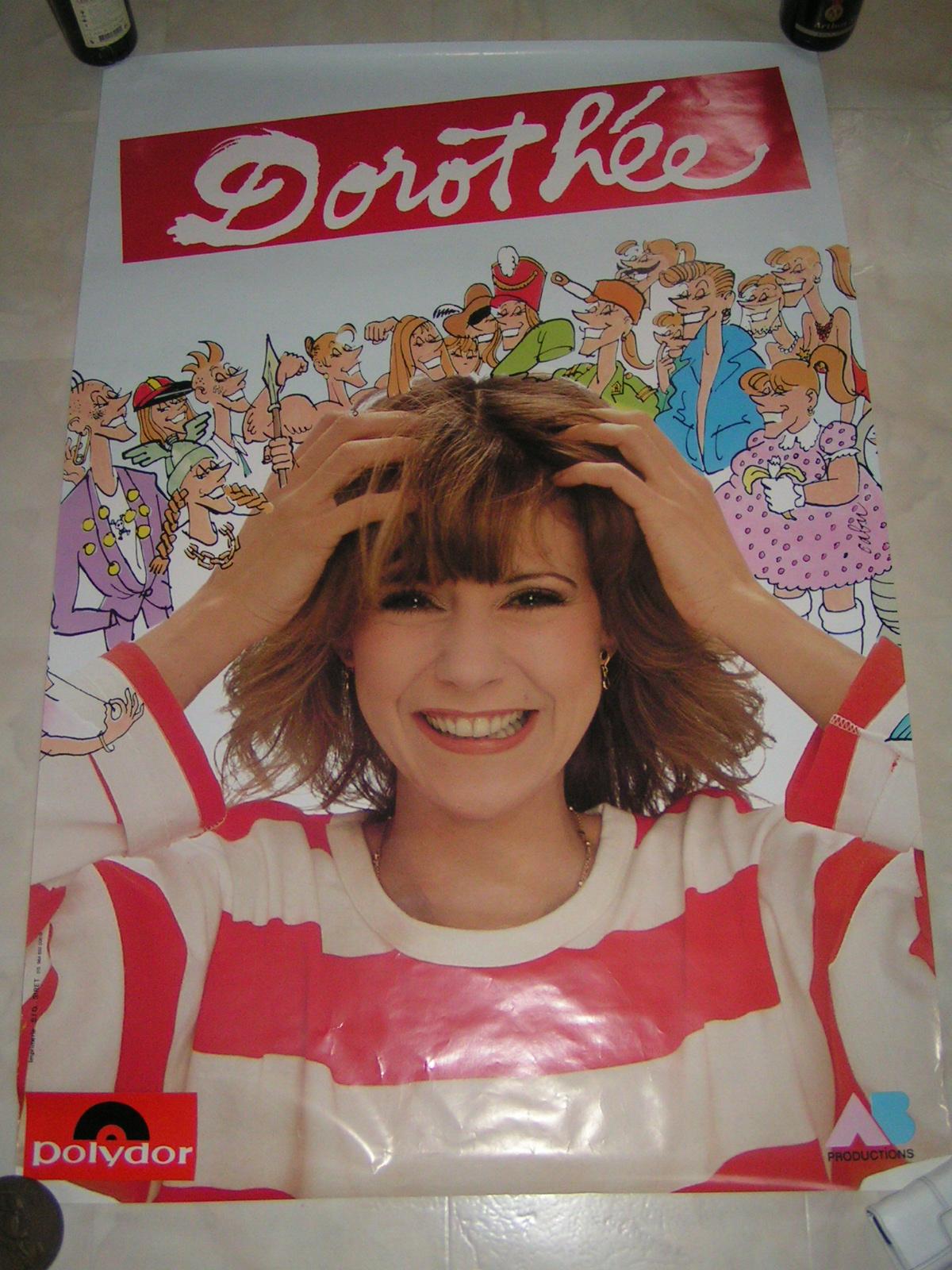Dorothée et AB Productions Pict1055u