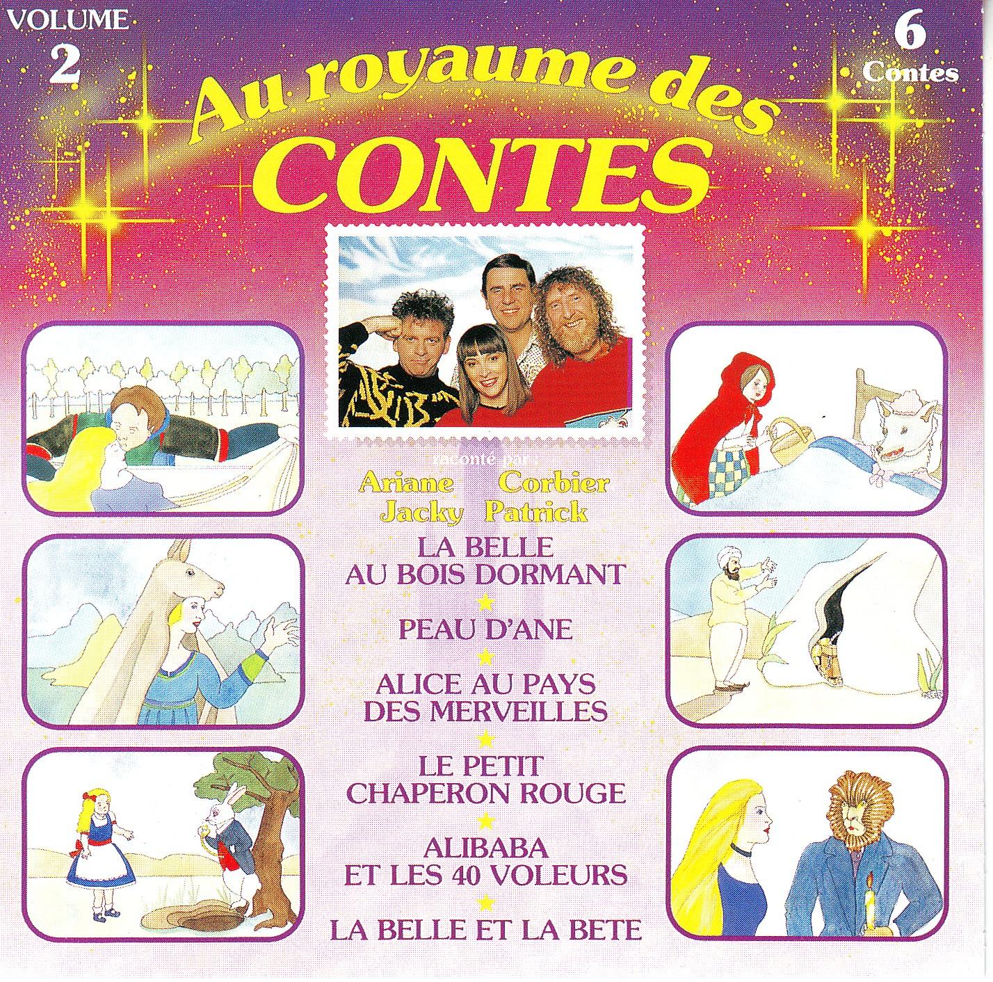 Dorothée et AB Productions 15646662