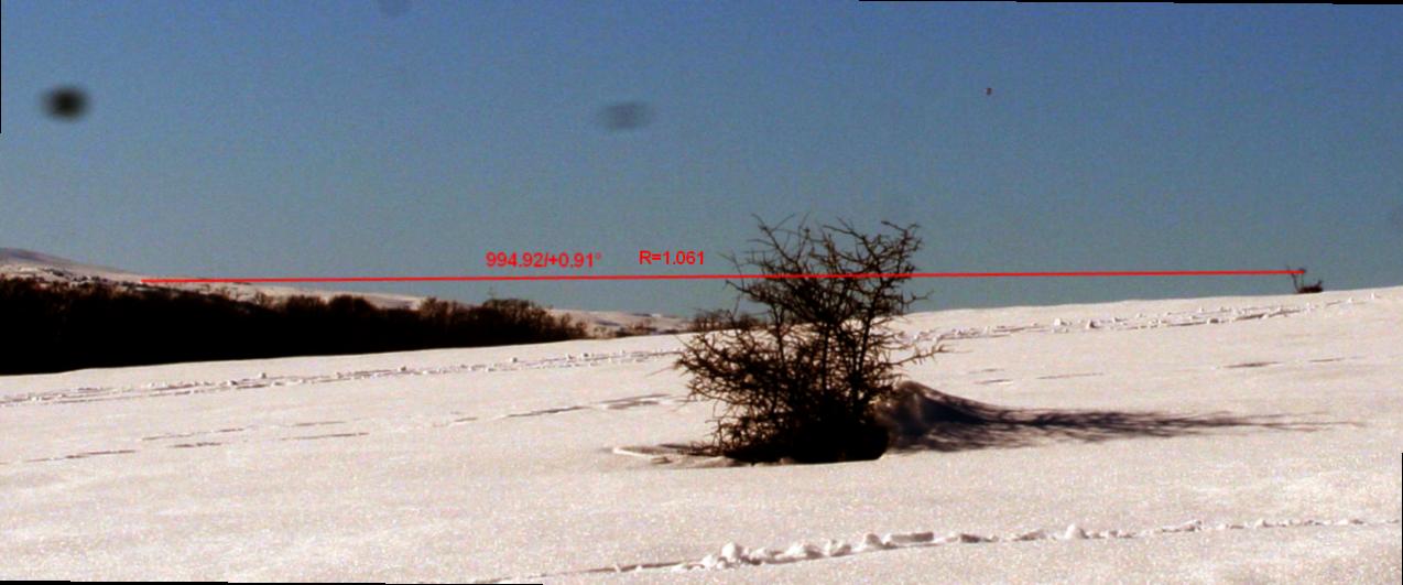 2009: le 11/01 à environ 15h30 ,16h - non lumineuxOvni en forme de diamant - st barnabé col de vence (06)  - Page 3 Cdv262