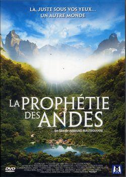 La Prophétie des Andes Laprophtiedesandes